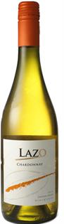 Lazo Chardonnay 2014 750ml - Case of 12